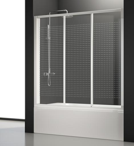 EC110 mampara ducha - Ecodux