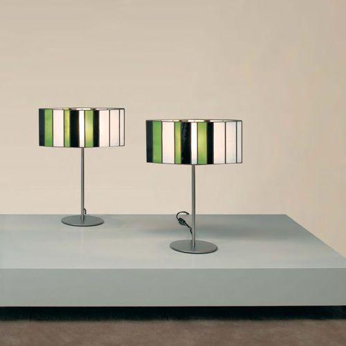 a.alvarez lampara de mesa Sophi - Lámpara Sophi