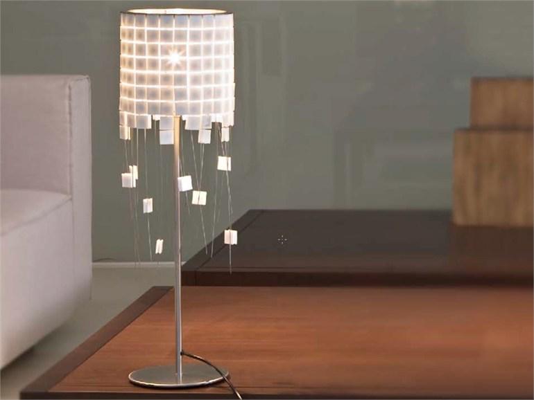 a.alvarez lampara de pie Gilda - Lámpara Gilda