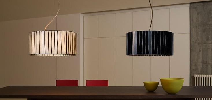a.alvarez11 lampara colgante Curvas - Lámpara Curvas