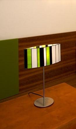 a.alvarez6 lampara de mesa Sophi - Lámpara Sophi