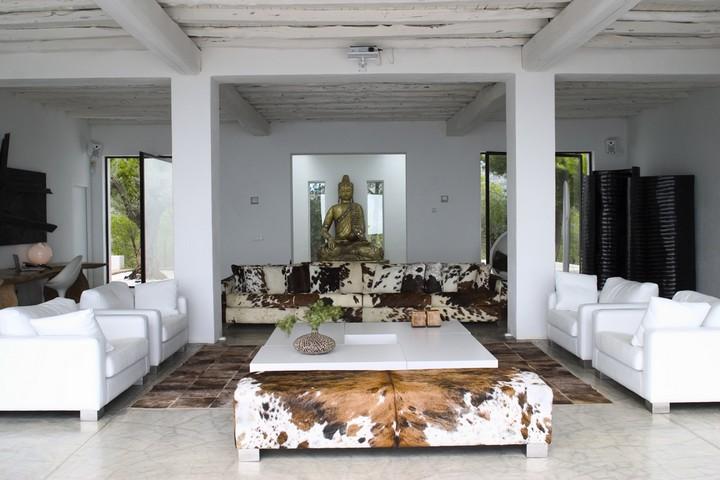 Cemento decorativo para paredes bao estilo zen suelo - Cemento pulido para suelos ...